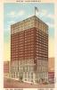 KANSAS CIITY . MO . HOTEL CONTINENTAL - Kansas City – Missouri