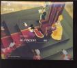 MINT NEVER HINGED SOUVENIR SHEET OF DISNEY; PRINCE & PAUPER ;   #  526-4   (  ST.VINCENT   1521 - Disney