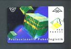 AUSTRIA  -  Optical Phonecard As Scan