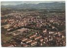 ROSENHEIM - Panorama, 1970. - Rosenheim