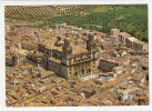Espagne - Jaen - Vista Parcial Y Catedral - Jaén
