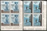San Marino 1963 - 642-643 - Riccione - Bloc 4x - MNH** - Neufs