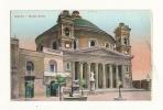 Cp, Malte, Musta Dome, écrite - Malte