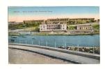 Cp, Malte, Saint-Julian'sBay Pembroke Camp, écrite - Malte