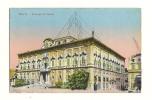 Cp, Malte, Auberge De Castile, écrite 1915 - Malte