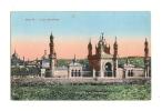 Cp, Malte, Iurhs Cemetery, écrite 1915 - Malte
