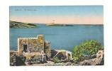 Cp, Malte, St-Paul's Bay, écrite - Malte