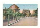 Cp, Malte, Floriana, Wesleyan Church, écrite - Malte