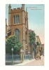 Cp, Malte, Valetta Malta, Presbyterian Church, écrite 1915 - Malte