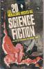Marabout Les 20 Melleurs Recits De Science Fiction Antho De Juin - Marabout SF