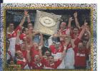 Rugby 2008  Biarritz Avec Bouclier   N°6 - Edition Française