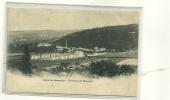 USINE DE BOUSSIEUX ENVIRONS DE BOURGOIN   VUE GENERALE  TIRAGE 1900 - Otros Municipios