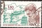 FR 2034  Victor Segalen 1979 - France