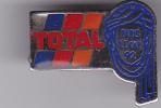 PINS  TOTAL  PARIS  LE CAP 1992 - Automobile - F1