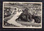 "26085    Lussemburgo,  Echternach,  Petit  Suisse  Luxembourgeoise,   Vue  Prise  De L""Ernzerberg,  VG  1947 - Echternach"