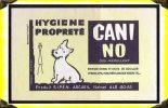 Produits Pour Hygiène  -  Buvard -Cani No  -  Arcueil  -  94  Val De Marne - Animaux