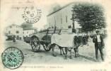64 Environs De BIARRITZ Attelage Basque - France