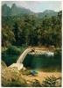 E.K.B. 5419 - PORTO - Pont Sur Le Porto Qui De La Marine Mène à La Forêt... - Animée - Circulée 1970 - Scan Recto-verso - Autres Communes