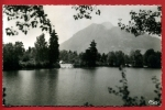 CPSM France   74   Cluses   Le Lac De Thyez Et Le Môle (1869 M) - Cluses