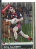 Rugby 2012 Brice SALOBERT Top Joueur N° 194 - Edition Française