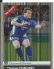 Rugby 2012 Thomas DOMINGO Top Joueur N°168 - Edition Française