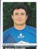 Rugby 2012 Matthias ROLLAND N°149 - Edition Française