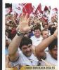 Rugby 2012 Moitié D'équipe N°8 - Edition Française