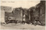 Brindisi - Porta Mesagne - Porte  Mesagne - Brindisi