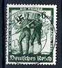 1938 - GERMANIA REICH - GERMANY - ALLEMAGNE - DEUTSCHES REICH - Mi. Nr. 662 - USED - (W26022012..) - Germania