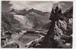 Ref 59 Cpsm Suisse Gletsch Mit Rhonegletscher - Svizzera