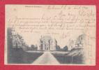 MONTMIRAIL  (51)  Le  Chateau  De  BEAUMONT - Montmirail