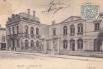 33 / BLAYE / L HOTEL DE VILLE - Blaye
