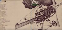 * 2LP *  THE FLYING BURRITO BROS LIVE IN AMSTERDAM (Holland 1972 Rare!!!) - Country En Folk