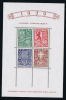 Estland: 1939 Block 3, MNH /Neuf ** - Estonie