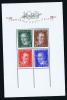 Estland: 1938 Block 2, MNH /Neuf **