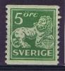 Sweden 1920 Michel 126 AW MNH / Neuf **