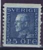 Sweden 1921 Michel 185 I  WA  MNH / Neuf **