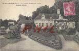Saumur - Le Jardin Botanique, Ref 1202-686 - Saumur