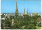 AUSTRALIA-VICTORIA MELBOURNE ST.PATRICK'S CATHEDRAL (ROMAN CATHOLIC) - Melbourne