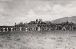 CPA Carte Photo - Real Picture - Mexique Mexico - Teotihuacan - Neuve - Etat TB - VG Condition -  2 Scans - Mexico