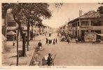 PNOM - PENH.  La Rue Ohier. - Cambodge
