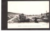 Manois:vue Générale Des Forges Et Route D'Humberville. - Francia