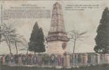 45 CRAVANT Monument Franco Allemand  Valadon - France