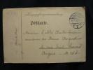 CPA 1915 CAMP STRALSUND ALLEMAGNE FRANCHISE MILITAIRE - Weltkrieg 1914-18