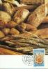 CM-Carte Maximum Card #1992-France # Alimentation # Congrés Des Cérèales # Pain,Brot,bread #Paris - Ohne Zuordnung