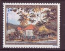 Nouvelle-Caledonie  N° 189**,  PAR AVION Neuf Sans Charniere  Tableau - Poste Aérienne