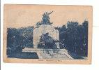 VIE.84  VIET-NAM   Hanoi  /  Monument Aux Morts - Viêt-Nam