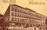 VICHY HOTEL REGINA ET GRANDE GRILLE - Vichy