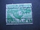 26.2  BELGIE  SPOORWEGEN  1945    TR 288 A  Stempel  BRUGGE   CW  0,15 - Chemins De Fer