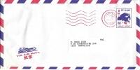 Lettre Préaffranchie, PP 10-945 - Hong Kong (...-1997)